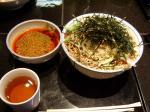 肉そば(MINATOYA 愛宕)