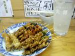 高円寺 やきとり大将3号店 一杯飲みましょう!