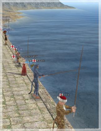022411 釣り釣り!