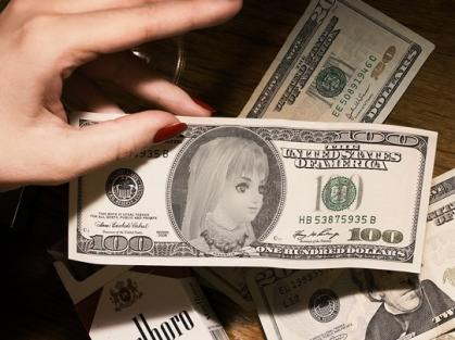 グルーシェニカ紙幣