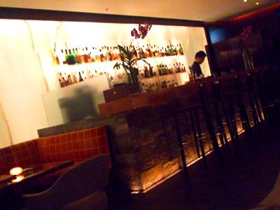 フォーシーズンズホテル丸の内東京『EKKI Bar & Grill 』