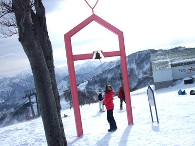 2012年!初滑りGALA!!