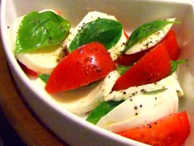 おうちごはん イタリアン