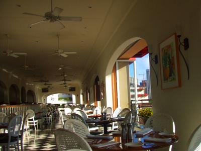 ハワイ レストラン『ロンギース』