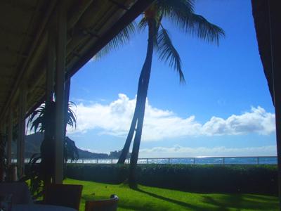 ハワイ レストラン オーキッズ
