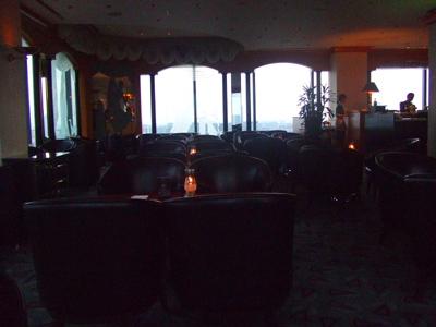 ホテル イースト21 カクテルラウンジ『パノラマ』