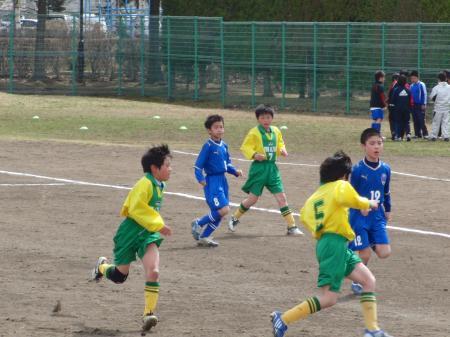 試合1-1