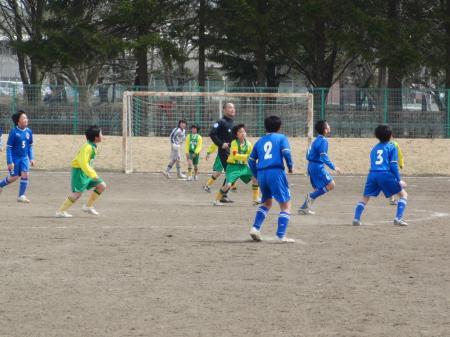 試合1-2