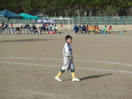 試合3-4