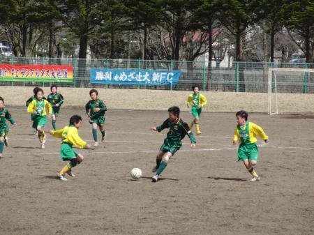 試合5-3