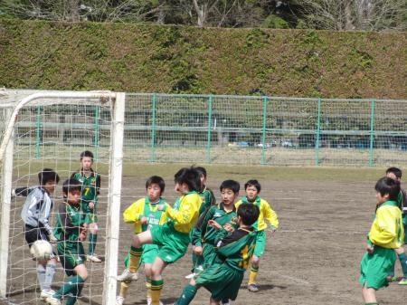 試合5-1