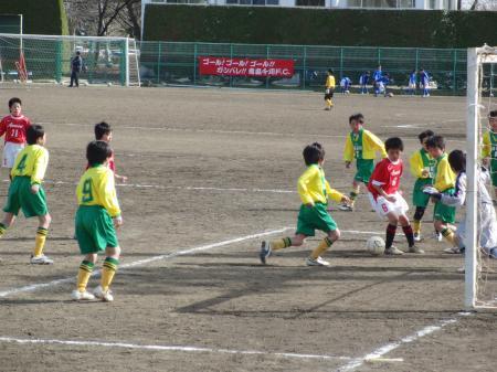 試合6-2
