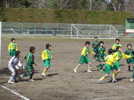 試合5-5