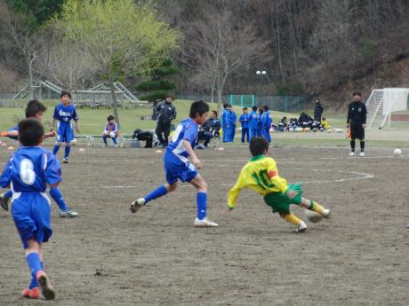 第1試合3
