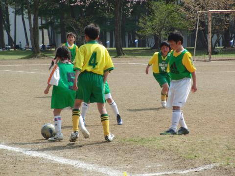 試合3-2