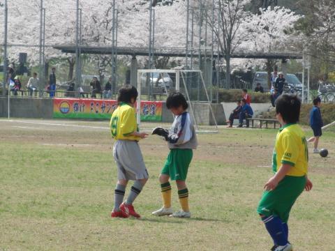試合3-1