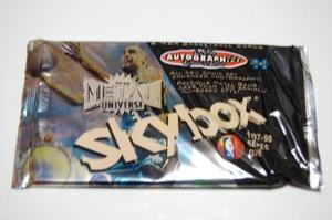skybox METAL UNIVERSE