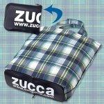 zucca(ズッカ) BIGポケッタブルバッグ
