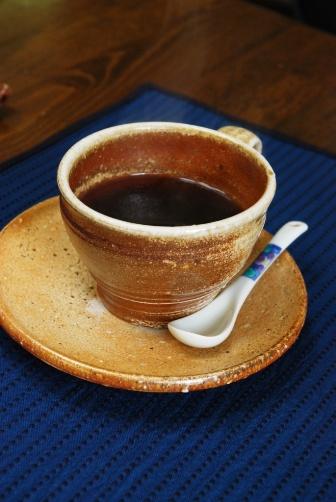 コーヒーマット