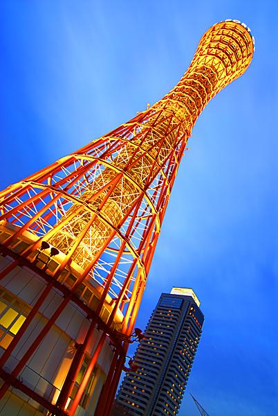 ポートタワー01
