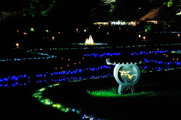 幻想庭園09