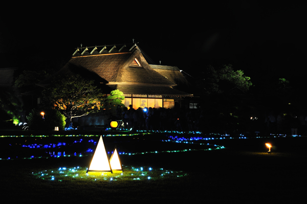 幻想庭園08