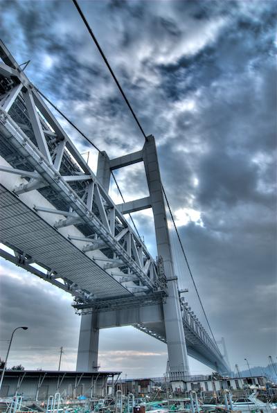 瀬戸大橋001