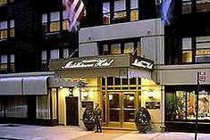 ヘムズリー ミドルタウン ホテル ニューヨーク