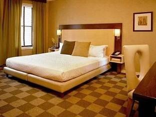 アムステルダム コート ホテル ニューヨーク