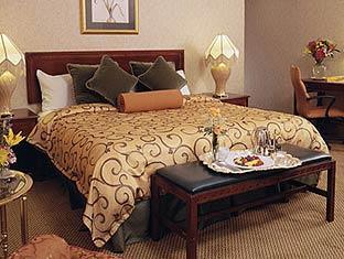 ルーズベルト ホテル ニューヨーク