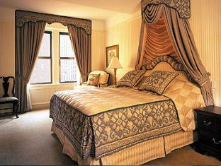 フィッッ パトリック グランド セントラル ホテル ニューヨーク