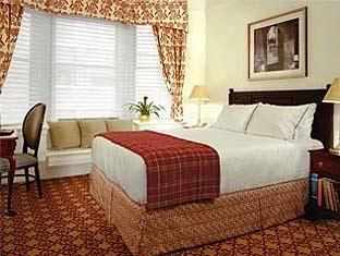 アルゴンクィン ホテル ニューヨーク