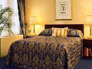 ミルフォード プラザ ホテル ニューヨーク