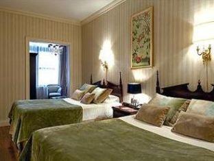 ビンチ アバロン ホテル ニューヨーク