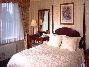 エクセルシオール ホテル ニューヨーク