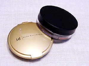 Powder Compact
