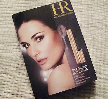 HR mascara