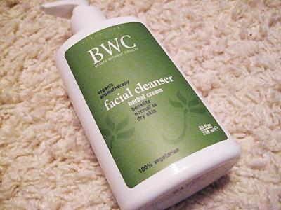 BWC Herbal Cream