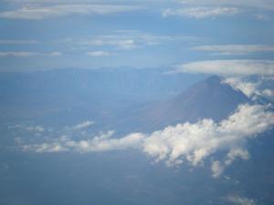 jal Mt.fuji