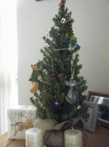 chiristmas tree