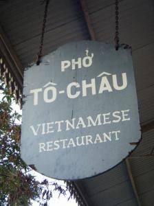 chinatown pho