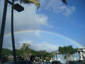 christmas rainbow12252008