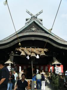 Hawaii izumo shrine3
