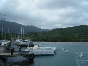 Kaneohe-fishing 2