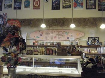 scoop of paradise shop