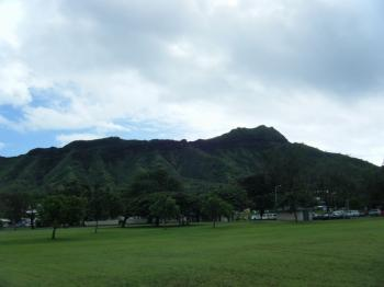 Diamond head winter1