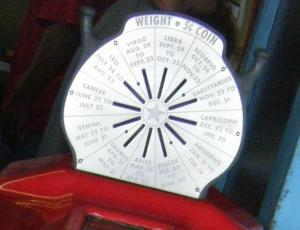 horoscope and weight5