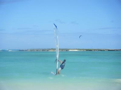 kailua beach park 1