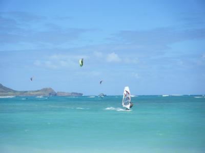 kailua beach park 2
