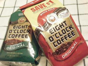 eight Oclock coffee332009